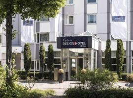 Galerie Design Hotel Bonn, managed by Maritim Hotels Bonn Germany