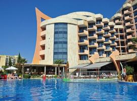 Hotel Fiesta Beach - All Inclusive Sunny Beach Bulgària