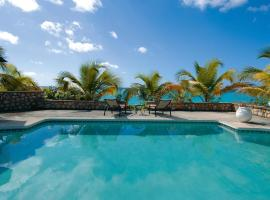 Hotel Photo: Baie Longue Beach House