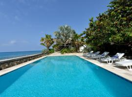 Hotel Photo: Blue Beach