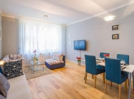 Apartment in historical center - Masná 15 Prague Czech Republic