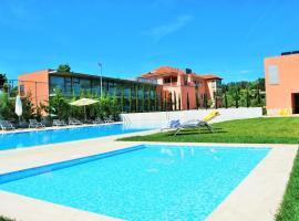 Hotel Photo: Hotel Quinta da Cruz & SPA