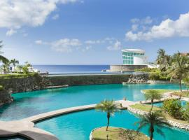 A picture of the hotel: Sheraton Laguna Guam Resort
