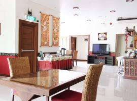 Aster Residence Chiang Mai Thailand