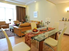 Hotel photo: One Juffair Luxury Serviced Apartments
