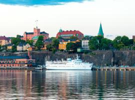 Hotel Photo: M/S Birger Jarl - Hotel & Hostel