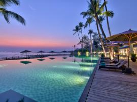 Hotel Photo: Hilton Ngapali Resort and Spa