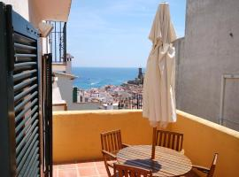 Hotel Photo: Lets Holidays Nice House Tossa