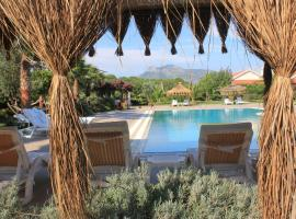 Hotel Photo: Flow Datca Surf & Beach Hotel