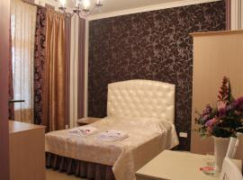 Hotel Ani Rostov on Don Rusia