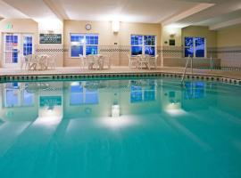 Country Inn & Suites Saint Cloud East Saint Cloud USA