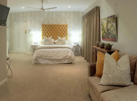Lodge on Main Guest House and Conference Centre Port Elizabeth South Africa