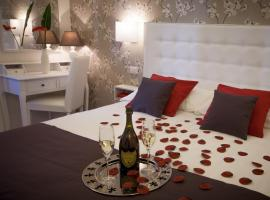 The Saint Guest House Rome Italy