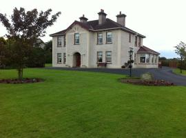 Quignalegan House Ballina Ireland
