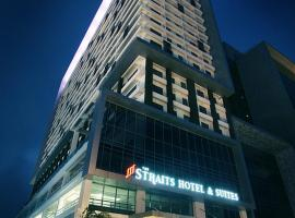 The Straits Hotel & Suites managed by Topotels Melaka Malaysia