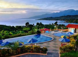 Hotel Photo: Aston Niu Manokwari Hotel & Conference Center