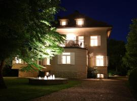 A picture of the hotel: Apartments Boltez