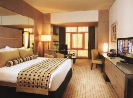 Hotel Photo: TIME Grand Plaza Hotel