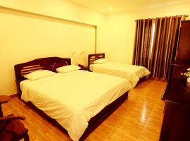Hotel Photo: Xuan Hung Hotel