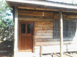 Hotel Photo: Green Valley Guesthouse & Backpackers