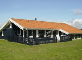 Hotel Photo: Five-Bedroom Holiday Home Nordsøvej with a Sauna 01