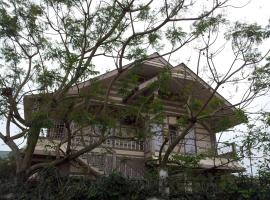 TRANQUIL INN Guesthouse Shillong India