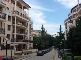 Seamus Apartment Iglika Golden Sands بلغاريا