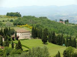 Hotel Photo: Villa Campestri Olive Oil Resort
