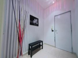 Hotel photo: Studio Suite Savoia