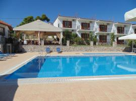 Hotel Photo: Skiathos Diamond