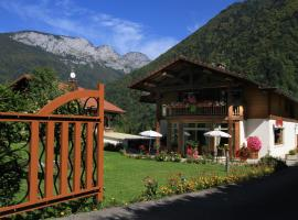 Hotel photo: Le Clos Zenon
