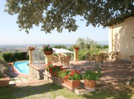Hotel Photo: Agriturismo - Collina Toscana Resort
