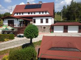 Hotel Photo: Pension Ilma