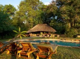 Hotel Photo: Bushbuck River House