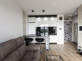 Hotel Photo: Apartament Bialystok