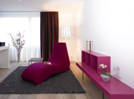 Serviced City Apartments Zug Switzerland