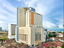Cititel Express Penang George Town Malaysia