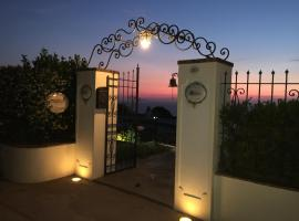 B&B Il Tramonto - The Sunset Anacapri Italië