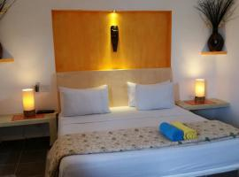 Hotel Photo: Casita de Maya Boutique Hotel