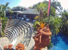 Hotel Photo: Hotel Villa Caletas