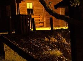Hotel photo: Monte do Azibo Glamping