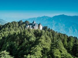 Hotel Photo: Wildflower Hall Shimla