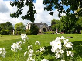 Anjou Golf and Country Club Champigné France
