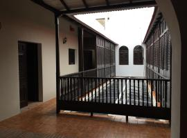 A picture of the hotel: Fortaleza 313 Apartments