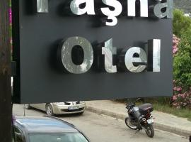 Pasha Motel Bodrum City Turkey