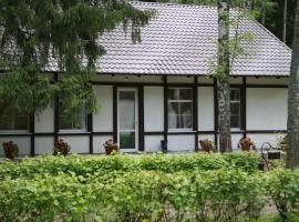 Hotel Photo: Country Club Ildorf