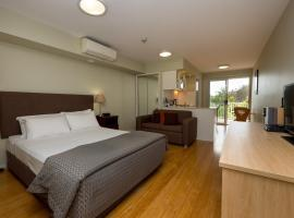 Hotel Photo: Cabarita Lake Apartments