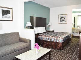 Hotel Photo: Relax Inn Motel and Suites Omaha