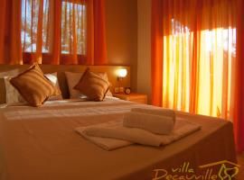 Hotel photo: Villa Decauville