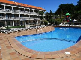 Apartamentos Coral Do Mar II Porto-Novo Spain